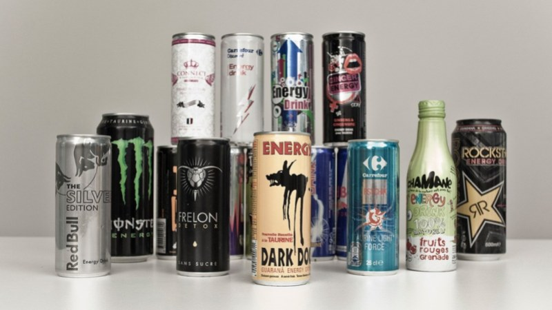 Why Energy Drinks are Not Good for Heart?