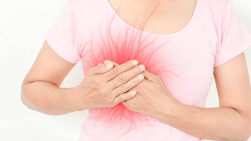 Fibrocystic Breast: Signs and Symptoms