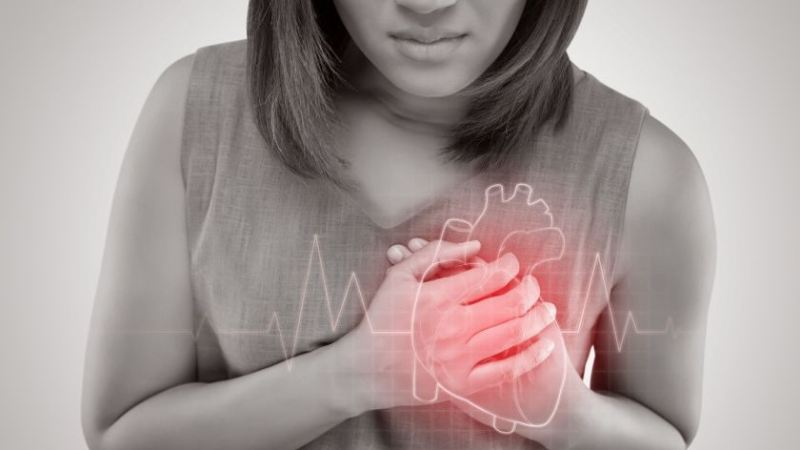 Hormone Replacement Therapy to Treat Heart Disease After Menopause