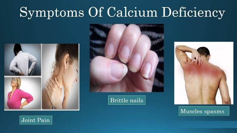 Hypocalcemia: What are The Causes and Symptoms of Calcium Deficiency?