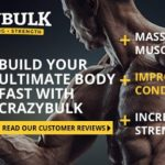 Increase Your Muscle Mass with Trenorol