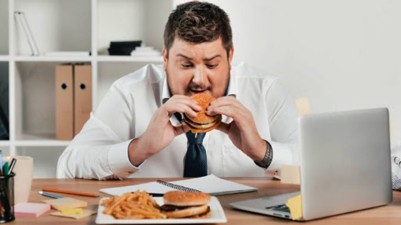 Obesity: Which Factors Cause to Gain Weight?