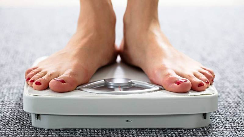 Weighing: Here's another Way to Reduce Weight gain or Obesity